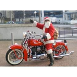 Le symbolisme de la fête moderne de Noël