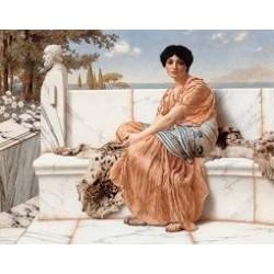 Sappho de Lesbos : une poétesse sulfureuse ?