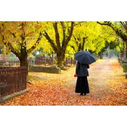 Le deuil, le rôle et principe