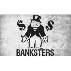 Les grandes banques internationales et la crise financière