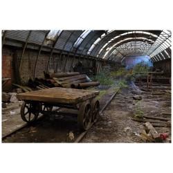 La désindustrialisation de l'Europe