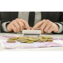 Les produits financiers et l'origine de la crise financière