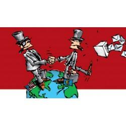 Le grand marché unique transatlantique, l'affaire du monde des affaires