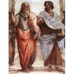 Aristippe et l'hédonisme, l'école cyrénaïque