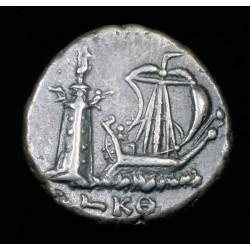Andronicos de Rhodes et l'aristotélisme