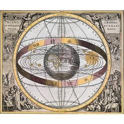 La révolution astronomique
