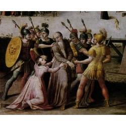 Le procès de Thomas More