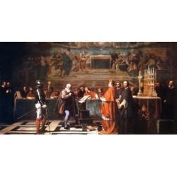 Le procès de Galilée