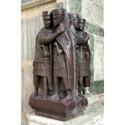 Les particularités de la philosophie lors de l'antiquité tardive