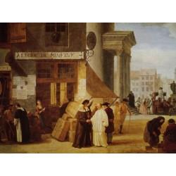 Montesquieu et l'Esprit des lois