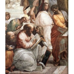 L'enseignement pythagoricien