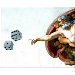 La nécessité du hasard, le hasard créateur