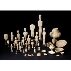 2 - La découverte de la civilisation cycladique