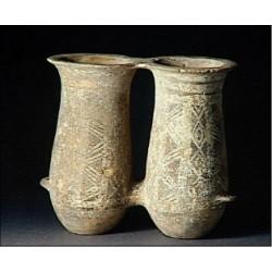 6 - Céramique et artisanats cycladiques