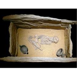 7 - Religion et rites funéraires cycladiques