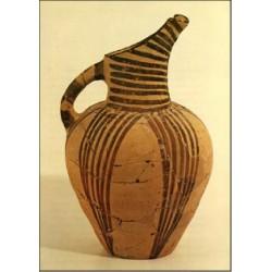 2 - Les origines de la civilisation minoenne