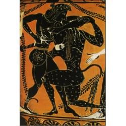 12 - Les apports des Minoens à la civilisation hellénique