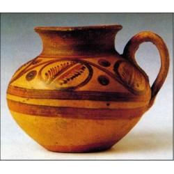 3 - Les origines de la civilisation mycénienne