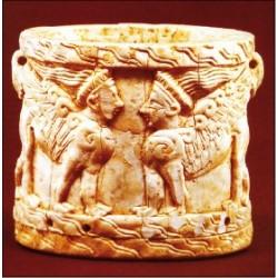 8 - L'art mycénien