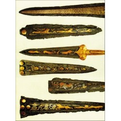 11 - Armes et techniques militaires mycéniennes