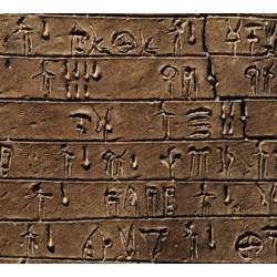 10 - L'écriture mycénienne