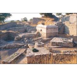 5 - La ville de Troie, cité de l'âge de Bronze