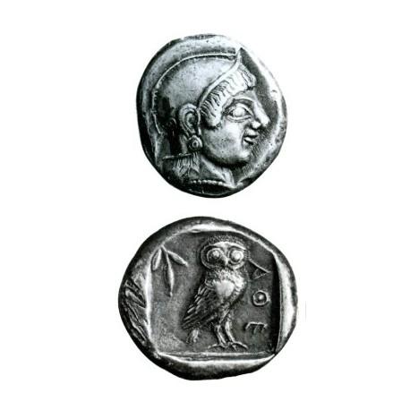 1 - Présentation de la Grèce archaïque