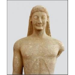 8 - L'art des temps archaïques