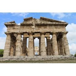 7 - La religion et la naissance des sanctuaires panhelléniques