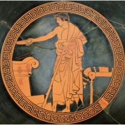 2 - Structures générales de la religion grecque