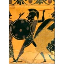 3 - Mythes, dieux et panthéon grec