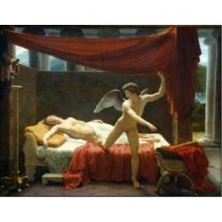 10 - Les mythes de Narcisse et de Psyché