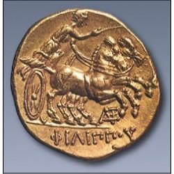 2 - La montée de l'étoile macédonienne, de Philippe à Alexandre