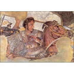 4 - Les grandes batailles d'Alexandre