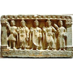 3 - L'œuvre d'Alexandre, Alexandre le créateur