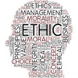 Les mots de la philosophie − L'éthique