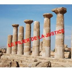 4 - Le Pilier de la justice
