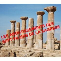 9 - Les aboutissements des sept piliers de la sagesse