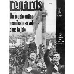 Cycle complet 1936, LE FRONT POPULAIRE