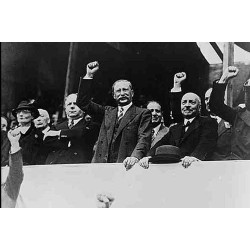 1 - 1936, le Front populaire