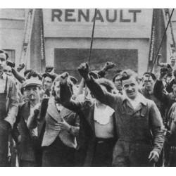 2 - Le Front populaire et les grèves du printemps social