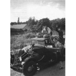 3 - 1936, les premiers congés payés