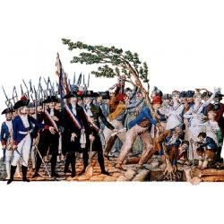 Cycle complet−La Révolution française−Troisième partie : l'organisation de la nouvelle France