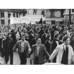 2 - Les événements de Mai 68