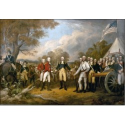 7 - La guerre d'indépendance américaine et ses influences sur la Révolution française