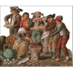 8 - L'état de la France à la veille de la Révolution française