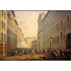 11 - Le 7 juin 1788, la journée des tuiles