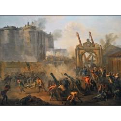 Cycle complet−La Révolution française−Deuxième partie: 1789, l'année révolutionnaire