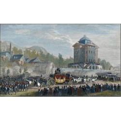 9 - Le retour du roi à Paris