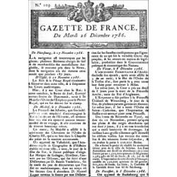 10 - Le rôle de la presse, des journaux et gazettes